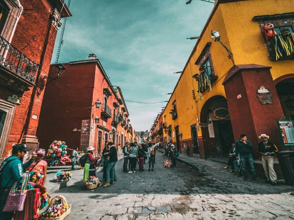 Protecting Children in Mexico