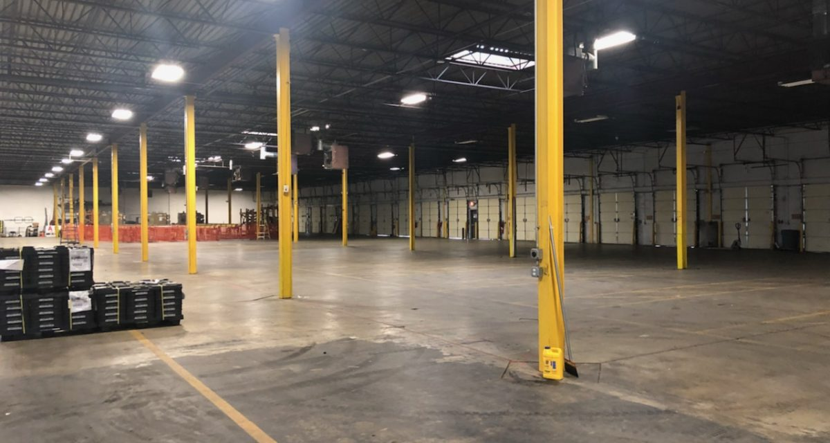 ASAP Express & Logistics Announces New State of the Art Warehouse Facility