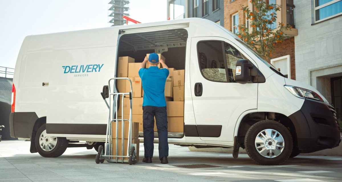 Now Offering Same-Day Courier Service in Detroit